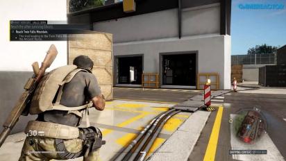 《火線獵殺:絕境》- 教學 Gameplay 第3部分
