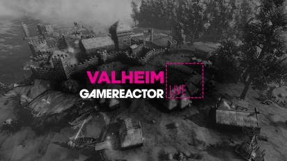 《Valheim》- 直播重播