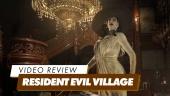 《惡靈古堡:村莊》- 評論影片