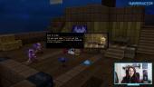 《勇者鬥惡龍 創世小玩家2 破壞神席德與空蕩島》- 直播重播