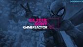 Sony- 2018 E3 發布會 - 直播重播