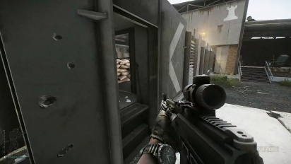 Escape from Tarkov - 0.12 Patch Trailer