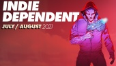 Indie Dependent - 7月-8月 2021