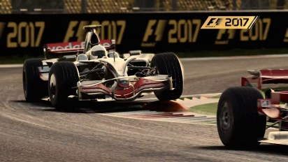 F1 2017 - Launch Trailer