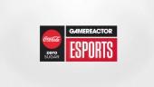 GRTV 可口可樂Zero 和Gamereactor的每週電競概要#S02E35