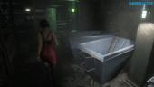 《惡靈古堡2》- 艾達·王 Gameplay