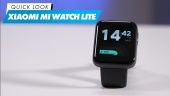 小米手錶 Lite - 快速查看