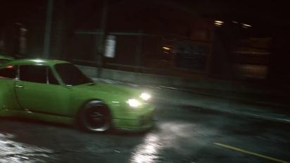 Need for Speed (2015) - Teaser Trailer