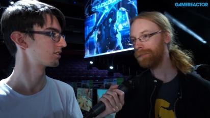 Minecraft - Jens Bergensten Interview