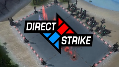 Starcraft II - Premium Arcade: Direct Strike