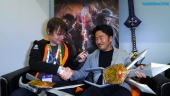 《劍魂 6》- Motohiro Okubo 訪談