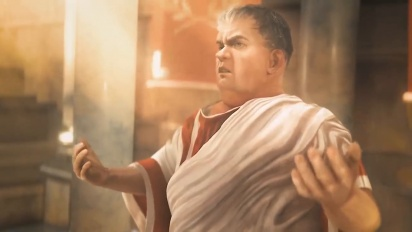 Imperator: Rome - Release Date / Story Trailer
