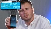 iPod Touch 2019 - 快速查看