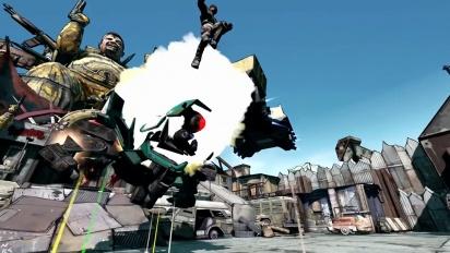 Borderlands 2 VR - PC Launch Trailer