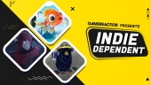 Indie Dependent - 9月-10月 2021