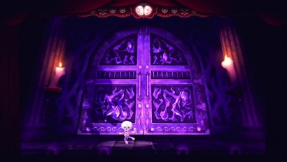 Puppeteer - launch trailer