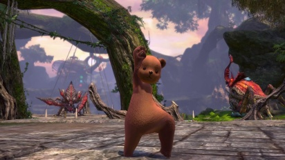 Tera - March of the Teddy Bears Trailer