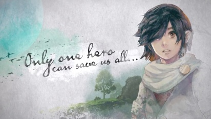 Lost Sphear - Restore the World Story Trailer