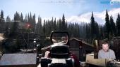 《極地戰嚎 5》- 開放世界合作遊戲模式 Gameplay