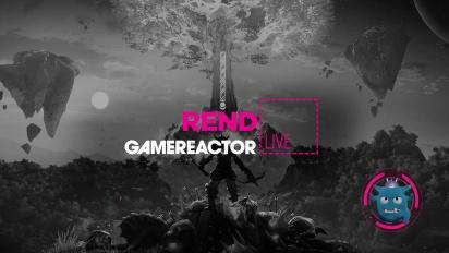 《Rend》- 直播重播