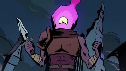 《死亡細胞》- 殺。死亡。學習。重複。 動畫預告片