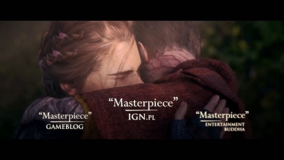 A Plague Tale: Innocence - Accolades Trailer