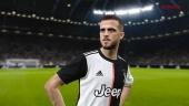 eFootball PES 2020 x Juventus FC - Exclusive Partnership Announcement Trailer
