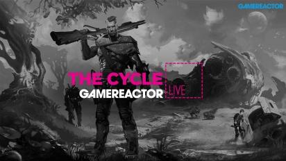 《The Cycle》- 搶先體驗版本直播重播