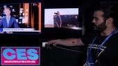 CES20 -  三星 Multiview 產品演示