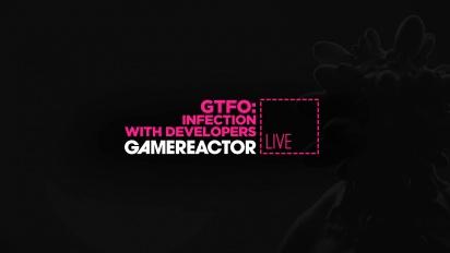 《GTFO》- 和開發者們一起:Infection Rundown 直播重播
