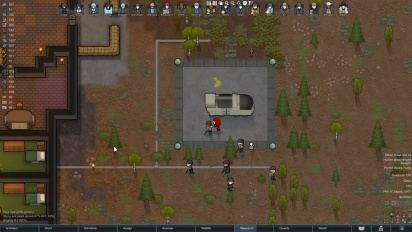 RimWorld - Update 1.2