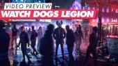 《看門狗:自由軍團》- 預覽影片