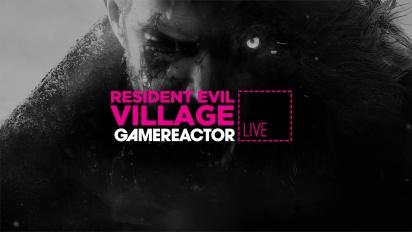 《惡靈古堡:村莊》- 直播重播