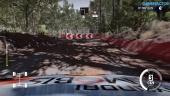 《WRC 10》- 智利拉力賽道  1440p Gameplay