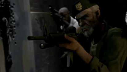 Left 4 Dead - Opening Cinematic Trailer