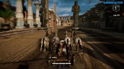 Assassin's Creed Origins - Chariot Races