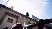 《極地戰嚎 5》- 開放世界與 Lumber Mill 男爵 Gameplay