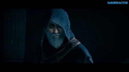 《刺客教條:奧德賽》- 關於「第一把袖劍的傳承」你需要知道知道的事(Video#4)