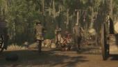 Hunt: Showdown - Trinity Trailer