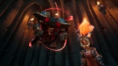 Darksiders III - Keepers of the Void DLC
