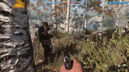 《決勝時刻:現代戰爭》- 槍戰多人模式 Gameplay