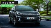 Kia e-Niro電動跨界休旅車 Gamereactor 車款評論