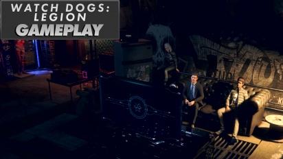 《看門狗:自由軍團》-  Gameplay #3