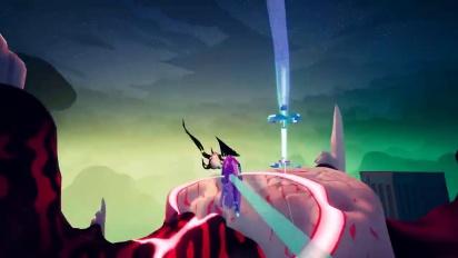 Solar Ash - Gameplay Walkthrough