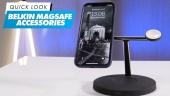Belkin MagSafe Accessories - 快速查看