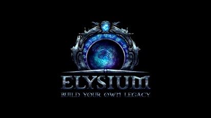 World of Warcraft - Elysium Project