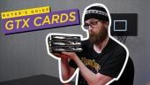 微星 Nvidia GTX 顯示卡 -  一段 Gamereactor 購買指南(贊助)