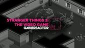 《怪奇物語 3: The Game》- 直播重播