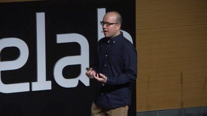 Ryan Smith - 在《漫威蜘蛛人》Gamelab 座談會上聊設計原則
