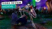 《骷髏騎士MediEvil》- 評論影片